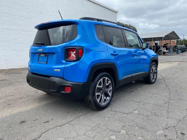 2015 Jeep Renegade Latitude Madison, NC 1
