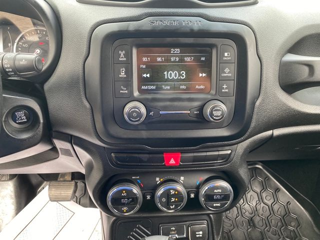 2015 Jeep Renegade Latitude Madison, NC 26