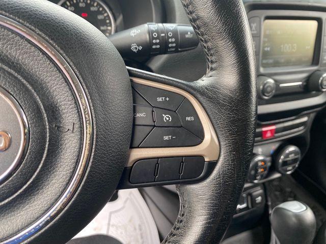 2015 Jeep Renegade Latitude Madison, NC 27