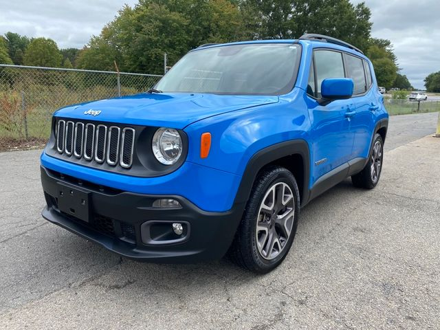 2015 Jeep Renegade Latitude Madison, NC 5