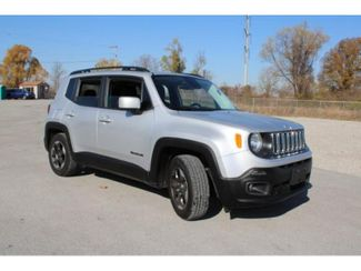 2015 Jeep Renegade Latitude in St. Louis, MO 63043