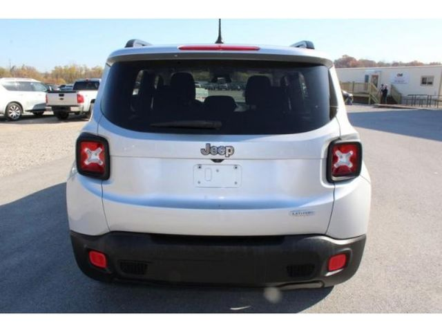 2015 Jeep Renegade Latitude in St. Louis, MO 63043