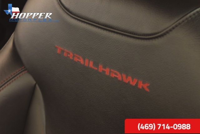 2015 Jeep Renegade Trailhawk in McKinney, Texas 75070