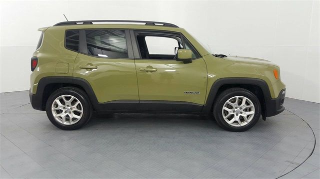 2015 Jeep Renegade Latitude in McKinney Texas, 75070