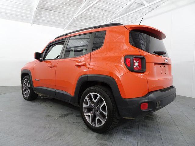2015 Jeep Renegade Latitude in McKinney, Texas 75070