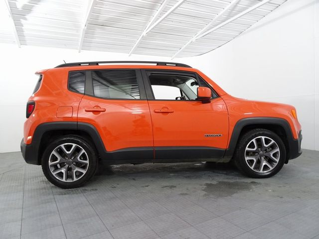 2015 Jeep Renegade Latitude in McKinney, Texas 75070