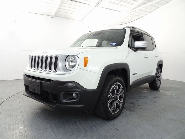 2015 Jeep Renegade Limited in McKinney, Texas 75070