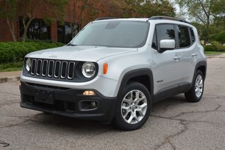 2015 Jeep Renegade Latitude in Memphis, Tennessee 38128