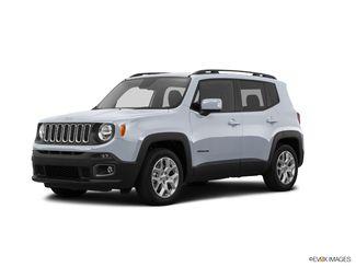 2015 Jeep Renegade Sport Minden, LA
