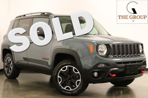 2015 Jeep Renegade Trailhawk in Mansfield