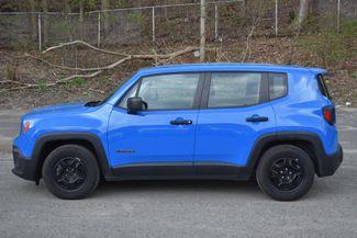 2015 Jeep Renegade Sport Naugatuck, Connecticut 1