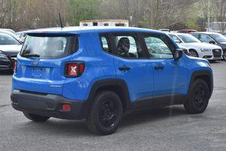 2015 Jeep Renegade Sport Naugatuck, Connecticut 4