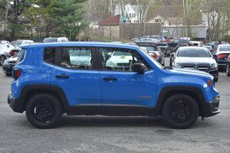 2015 Jeep Renegade Sport Naugatuck, Connecticut 5
