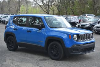 2015 Jeep Renegade Sport Naugatuck, Connecticut 6