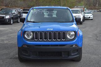 2015 Jeep Renegade Sport Naugatuck, Connecticut 7