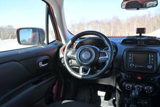 2015 Jeep Renegade Trailhawk Naugatuck, Connecticut 17