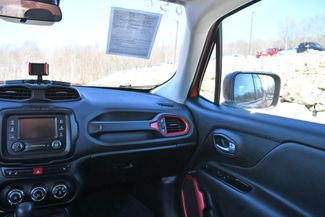 2015 Jeep Renegade Trailhawk Naugatuck, Connecticut 19