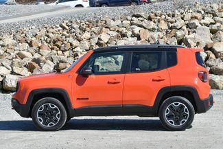 2015 Jeep Renegade Trailhawk Naugatuck, Connecticut 3