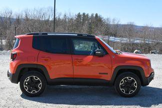 2015 Jeep Renegade Trailhawk Naugatuck, Connecticut 7