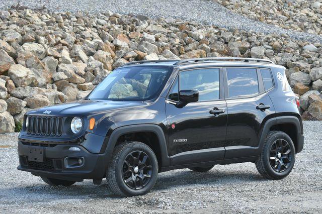 2015 Jeep Renegade Latitude Naugatuck, Connecticut