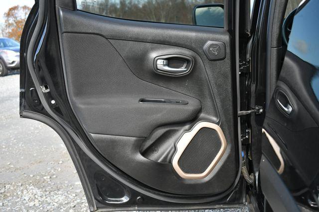 2015 Jeep Renegade Latitude Naugatuck, Connecticut 13