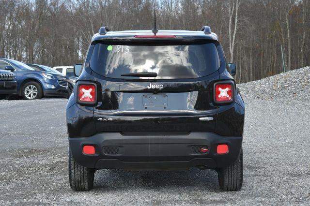 2015 Jeep Renegade Latitude Naugatuck, Connecticut 3