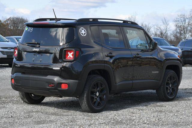 2015 Jeep Renegade Latitude Naugatuck, Connecticut 4