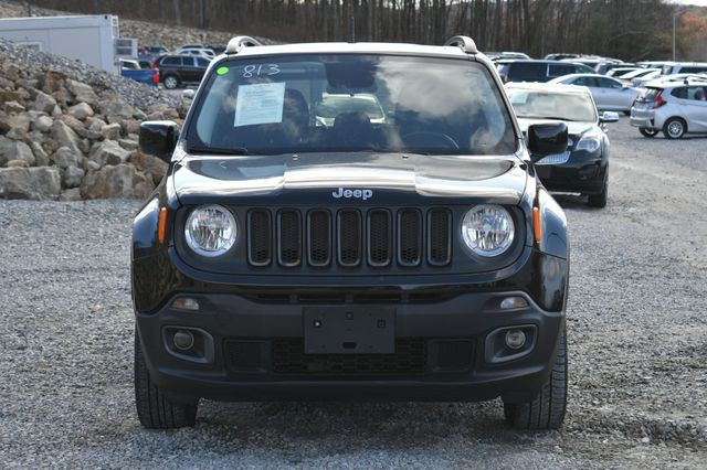 2015 Jeep Renegade Latitude Naugatuck, Connecticut 7