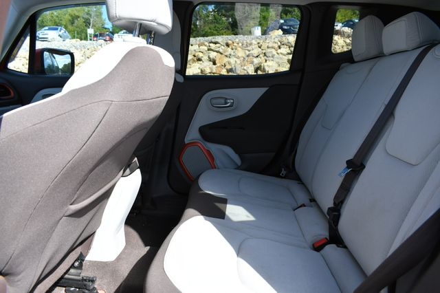 2015 Jeep Renegade Latitude Naugatuck, Connecticut 15