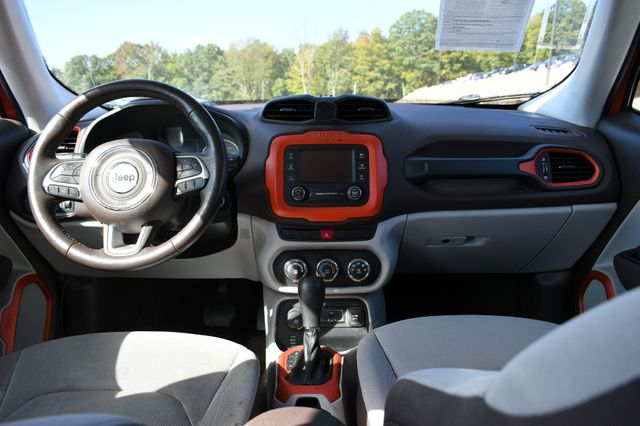 2015 Jeep Renegade Latitude Naugatuck, Connecticut 17