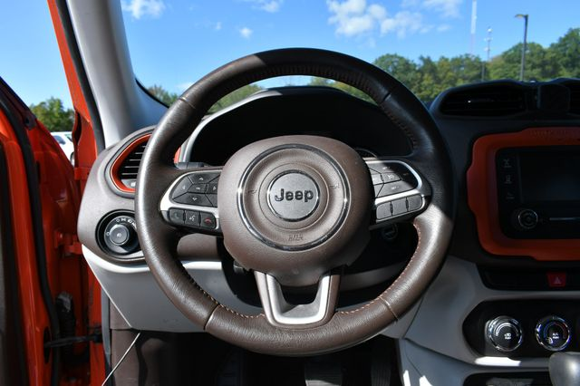 2015 Jeep Renegade Latitude Naugatuck, Connecticut 20