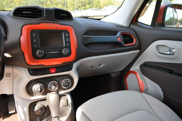 2015 Jeep Renegade Latitude Naugatuck, Connecticut 21