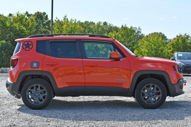 2015 Jeep Renegade Latitude Naugatuck, Connecticut 5