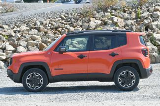 2015 Jeep Renegade Trailhawk Naugatuck, Connecticut 1