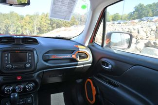 2015 Jeep Renegade Trailhawk Naugatuck, Connecticut 18
