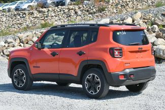 2015 Jeep Renegade Trailhawk Naugatuck, Connecticut 2