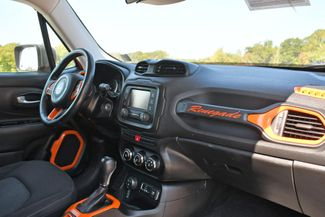 2015 Jeep Renegade Trailhawk Naugatuck, Connecticut 8