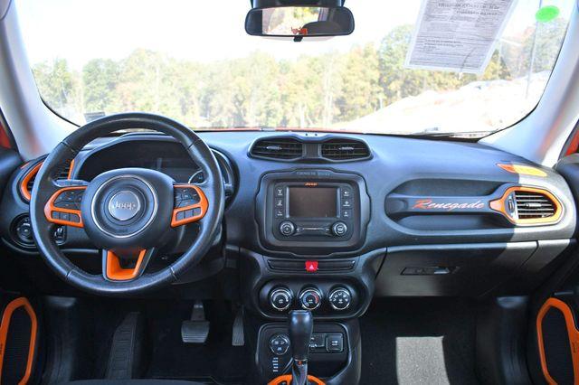 2015 Jeep Renegade Trailhawk Naugatuck, Connecticut 16