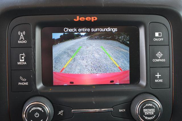 2015 Jeep Renegade Trailhawk Naugatuck, Connecticut 22