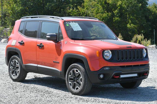 2015 Jeep Renegade Trailhawk Naugatuck, Connecticut 5