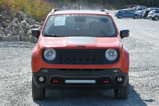2015 Jeep Renegade Trailhawk Naugatuck, Connecticut 6