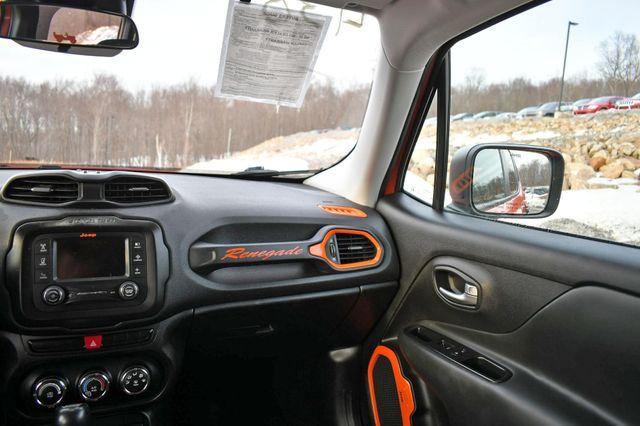 2015 Jeep Renegade Trailhawk Naugatuck, Connecticut 20