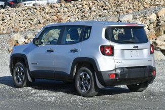 2015 Jeep Renegade Sport Naugatuck, Connecticut 2