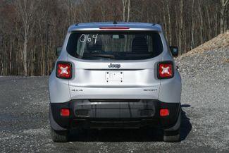 2015 Jeep Renegade Sport Naugatuck, Connecticut 3