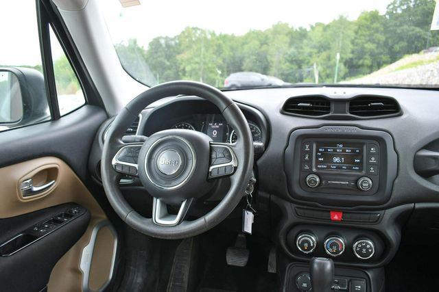 2015 Jeep Renegade Sport Naugatuck, Connecticut 11