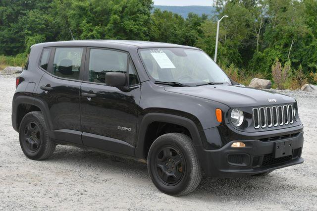 2015 Jeep Renegade Sport Naugatuck, Connecticut 8