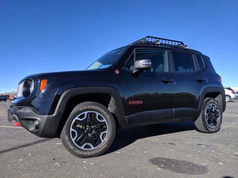 2015 Jeep Renegade Trailhawk AWD in , Colorado