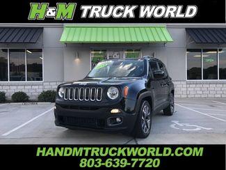 2015 Jeep Renegade Latitude *NAV* SKY ROOFS in Rock Hill, SC 29730
