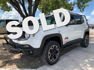 2015 Jeep Renegade Trailhawk in San Antonio, TX 78233