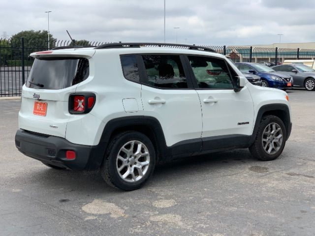 2015 Jeep Renegade Latitude in San Antonio, TX 78233
